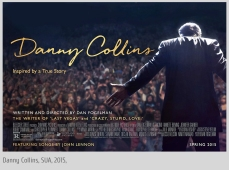 Danny Collins.